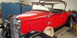 Buick 1933 Coup� Convertible