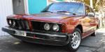 BMW 733I 1980