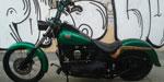 Harley Davidson Fxstb Softail Night Train