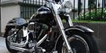 Harley Davidson Fat Boy 1340 1995