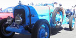 Ford Baquet 1929