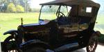 Ford T 1921 Phaeton