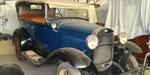 Ford A 1930 Phaeton