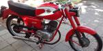 Ducati 125 Turismo
