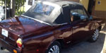 Fiat 1966 Spider Coup� 800