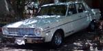 Chrysler Valiant 4