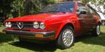 Alfa Romeo Sprint Veloce 1,5