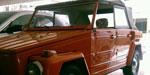 Volkswagen Safari 1976