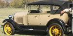 Ford A 1929 Phaeton