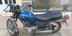 Honda Twinstar CM200T 1981