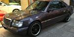 Mercedes Benz E320 Sportline