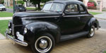 Ford Coup� 1940