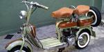 Siamlambretta 125 D 1956