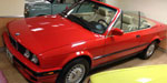 BMW 318 Cabriolet