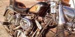 Harley Davidson Sporter 1962