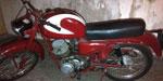 Ducati 125 T 1958