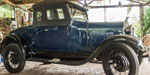 Ford A Voiture 1929