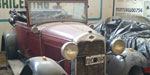 Ford A Voiture 1931