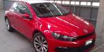 Volkswagen Scirocco 2012 1.4 TSI DSG