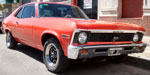 Chevrolet Coup� Chevy Super Sport