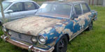 IKA Torino S Sed�n 1969