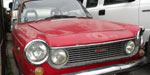 Fiat 1600 Coup� 1971