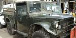 Dodge Jeep�n M37 1968