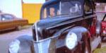 Ford Sed�n 1940