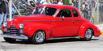 Oldsmobile Coup� 1940