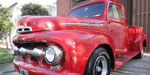 Ford F2 Pick Up 1951
