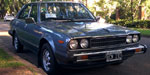 Honda Accord 1981 Autom�tico
