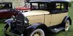 Ford A 1930 Tudor Sed�n