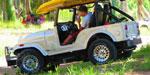 Jeep IKA 1969