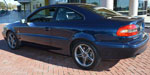 Volvo C70 T5 Coup�