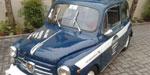 Fiat 600 Abarth 850 TC