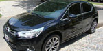 Citroen DS4 1.6 Turbo SO CHIC