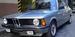 BMW 316 1980