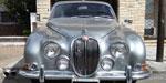 Jaguar 3.8 S 1967