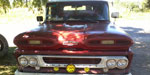 Chevrolet Apache Americana