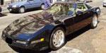 Chevrolet Corvette 40TH