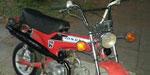 Honda Trail70