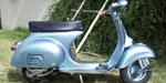 Vespa VBB1 1961