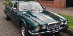 Jaguar XJ6 1980