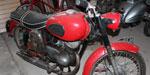 DKW 150 De Lujo 1961