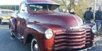 Chevrolet Sapo 1951