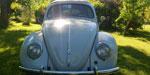 Volkswagen Escarabajo Split 1951