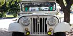 Jeep IKA 1973 Caja Larga