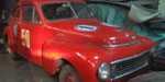 Volvo 444 1956