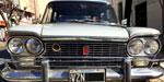 Fiat Berlina 1500