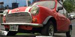 Mini Cooper 1980